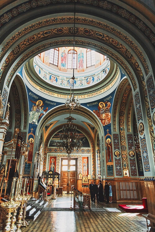 zdjęcia ślubne cerkiew